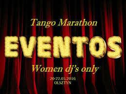 Maratona di tango argentino a Olsztyn.